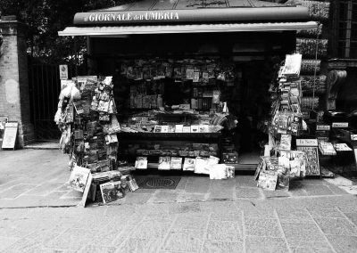 Giornale - Venise